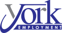 York Employment Services, Inc. logo